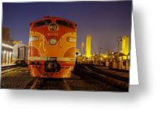 6051 Greeting Card