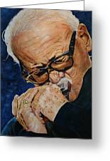 Toots Thielemans Greeting Card