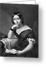 Victoria (1819-1901) Greeting Card