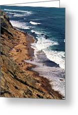 Block Island Greeting Card
