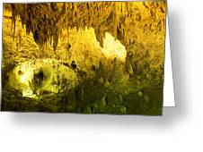 Carlsbad Cavern Greeting Card