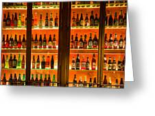 99 Bottles Of Beer On The Wall Greeting Card