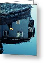 A Bobcaygeon Evening 6 Greeting Card