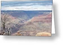 A Grand Canyon Greeting Card