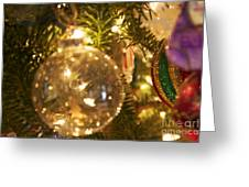 A Magical Time Of Year Greeting Card