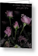 A Mother Day Blessing Greeting Card