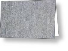 A Polished Grey Granite Wall Texture As Background Greeting Card