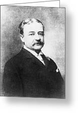 Aaron Montgomery Ward (1843-1913) Greeting Card