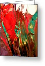 Abstract 3334 Greeting Card