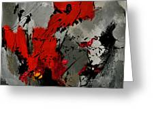 Abstract 3341202 Greeting Card