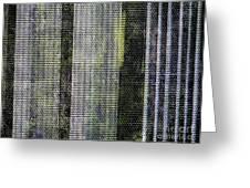 Abstract 55 Greeting Card