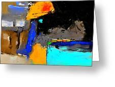 Abstract 664150 Greeting Card