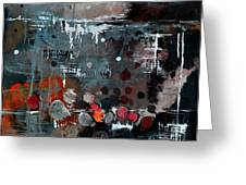 Abstract 77413022 Greeting Card