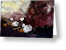 Abstract 774170 Greeting Card
