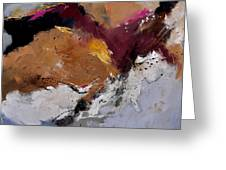 Abstract 8831901 Greeting Card