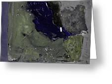 Abstract 88457412 Greeting Card