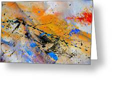 Abstract 965943 Greeting Card
