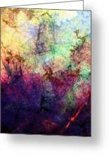 Abstraction 042914 Greeting Card