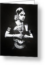 Adbhuta Greeting Card