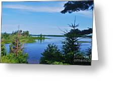Adk2012 35 Greeting Card