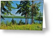 Adk2012 38 Greeting Card