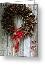 After Holiday Greeting Card