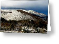 After The Storm Greeting Card by Will Boutin Photos