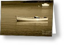 Afternoon Calm Greeting Card