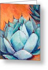 Agave 1 Greeting Card