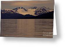 Alaskan Light Greeting Card