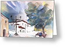 Albatana 03 Greeting Card