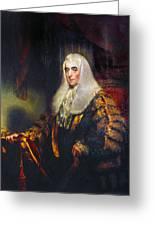 Alexander Wedderburn(1733-1805) Greeting Card
