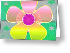 All In Part Two Greeting Card
