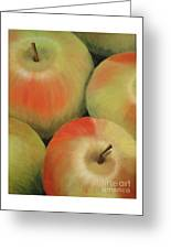 Almost Apple Pie Greeting Card
