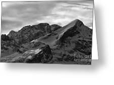 Alpspitze Bavaria 2 Greeting Card
