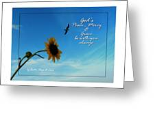 Always With You Greeting Card