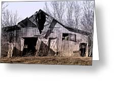 American Rural Greeting Card
