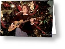 Amy Grant Greeting Card
