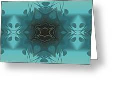 An Addictive Pattern Greeting Card
