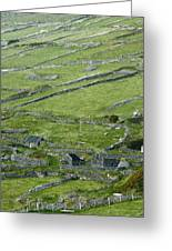 Ancient Ireland Greeting Card