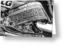 Andretti Greeting Card