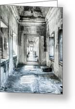Angkor Wat Gallery Greeting Card
