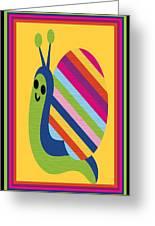 Animal Series 4 Greeting Card
