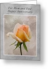 Annivesary Card Greeting Card