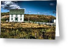 Ann's House Renews Nl Greeting Card