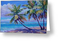 Another Beautiful Day Greeting Card