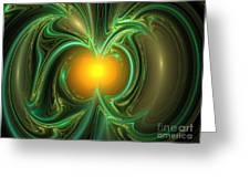 Anthropic Principle Greeting Card