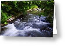 Antietam Creek - Maryland Greeting Card