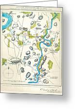 Antietam, Maryland, 1862 Greeting Card