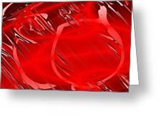 Applejack Greeting Card by Mike Turner